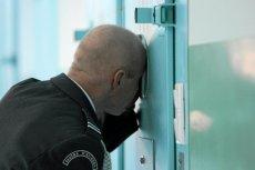 """Współwięzień Dawida """"Cygana"""" Kosteckiego dokonał w więzieniu samookaleczenia."""