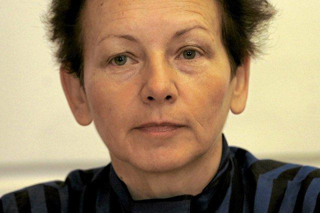 Prof. Monika Płatek - karnistka z Uniwersytetu Warszawskiego