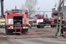 W zakładzie polskiej PKN Orlen w Kralupach nad Wełtawą doszło do wybuchu.