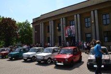 Resort kultury wstrzymuje finansowanie Muzeum PRL-u.