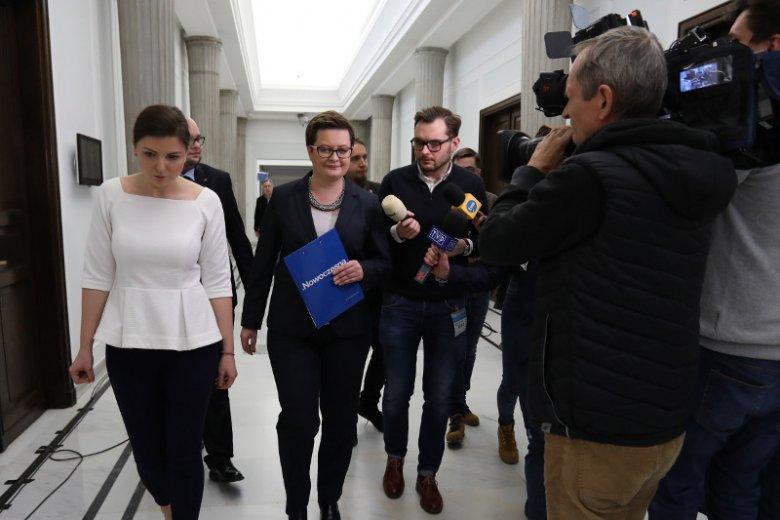 Nagana i 1000 zł kary – takie konsekwencje spotkały posłów Nowoczesnej, którzy nie brali udziału w wieczornym głosowaniu.