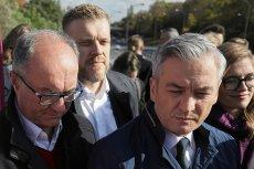 Robert Biedroń ogłosi swoją gotowość do startu w wyborach prezydenckich. Na lewicy się zagotowało.