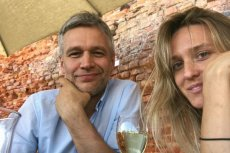 Aleksandra i Michał Żebrowscy spodziewają się trzeciego dziecka