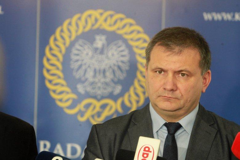 """Były rzecznik KRS Waldemar Żurek zapowiada walkę do skutku o to, by """"nawet ludzie na eksponowanych stanowiskach ponieśli za swoje czyny odpowiedzialność karną""""."""