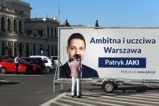 Wyjątkowe zainteresowanie towarzyszy wyborom samorządowym w Warszawie – cztery lata temu do rejestru dopisało się o wiele mniej osób.