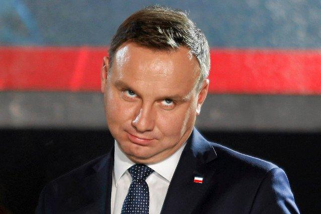 Prezydent Andrzej Duda z pewności nie zapomniał Zbigniewowi Ziobrze tamtych słów...