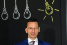 Wicepremier Mateusz Morawiecki może mieć powody do zadowolenia. Agencja ratingowa Moody's mocno podniosła prognozę wzrostu gospodaraczego dla Polski w 2017 roku.