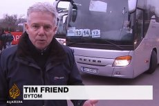 Al Jazeera pokazała widzom Bytom, miasto, które powoli umiera