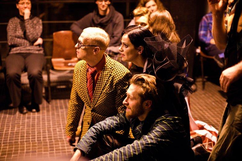 Teatr Trans-Atlantyk