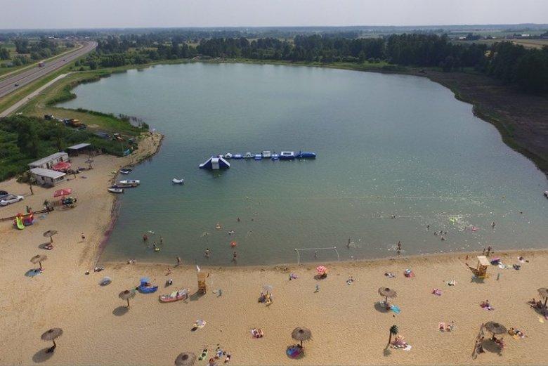 Park Wodny Mamut