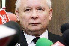 """Sympatycy opozycji stanowczo krytykują Jarosława Kaczyńskiego za jego słowa o tym, że PiS to """"panowie"""" w Polsce."""