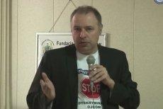 Michał Fabisiak, założyciel stowarzyszenia Dzielny Tata, wywołał awanturę w programie Elżbiety Jaworowicz.