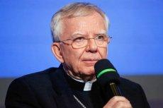 Arcybiskup Marek Jędraszewski wygłosi orędzie wielkanocne na antenie TVP.