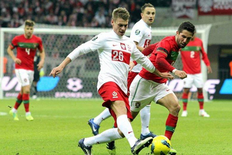Łukasz Piszczek to niekwestionowany numer jeden na pozycji prawego obrońcy w reprezentacji Polski