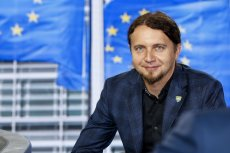 Łukasz Kohut jest jednym z 3 posłów z ramienia Wiosny w Parlamencie Europejskim.