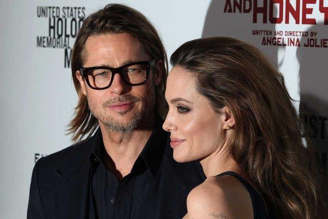 Brad Pitt spotyka się teraz z architekt Neri Oxman.