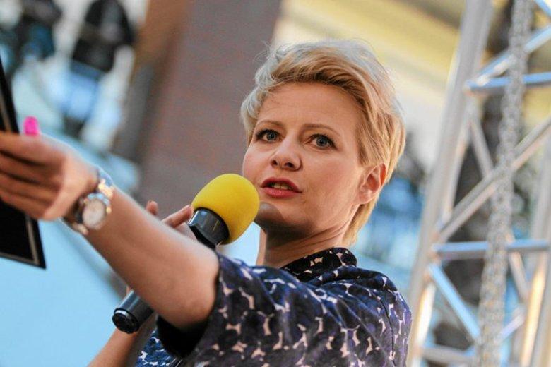 """Małgorzata Kożuchowska: """"Nie mam ochoty na in vitro"""""""