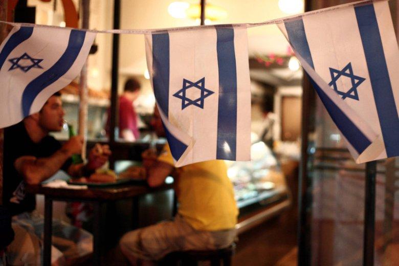 Izraelskie media podniosły larum, że Polski Sejm chce zakazać uboju rytualnego
