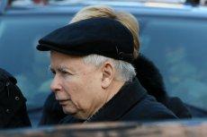 Jarosław Kaczyński twierdzi, że nie było żadnej umowy Srebrnej z Geraldem Birgfellnerem.
