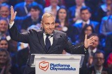 Co zrobić, by poprawić notowania PO? Być może odpowiedź przynosi najnowszy sondaż, z którego wynika, że szefowi Platformy Grzegorzowi Schetynie nie ufa aż pół Polski.