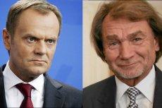 Donald Tusk i Jan Kulczyk w sumie spotkali się trzy razy