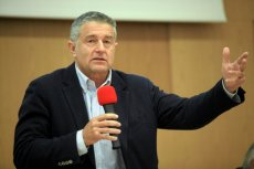 Władysław Frasyniuk wraca na polityczne salony?