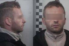32-latek, który uciekł z więzienia Poggioreale w Neapolu, został złapany.