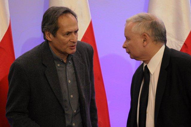 Jerzy Zelnik wydał oświadczenie ws. współpracy z SB