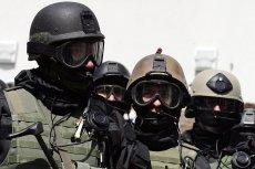 """GROM znowu w akcji! Według francuskiego magazynu """"Intelligence Online"""", polscy żołnierze z tej jednostki walczą z Państwem Islamskim w Syrii i Iraku."""