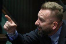 Piotr Liroy-Marzec w dosadnych sowach skomentował sojusz Pawła Kukiza z PSL.