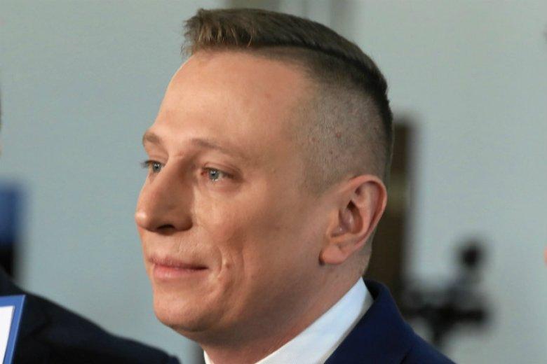 """Krzysztofowi Brejzie ma przypaść jedna z senackich komisji, podaje nieoficjalnie """"Rzeczpospolita""""."""