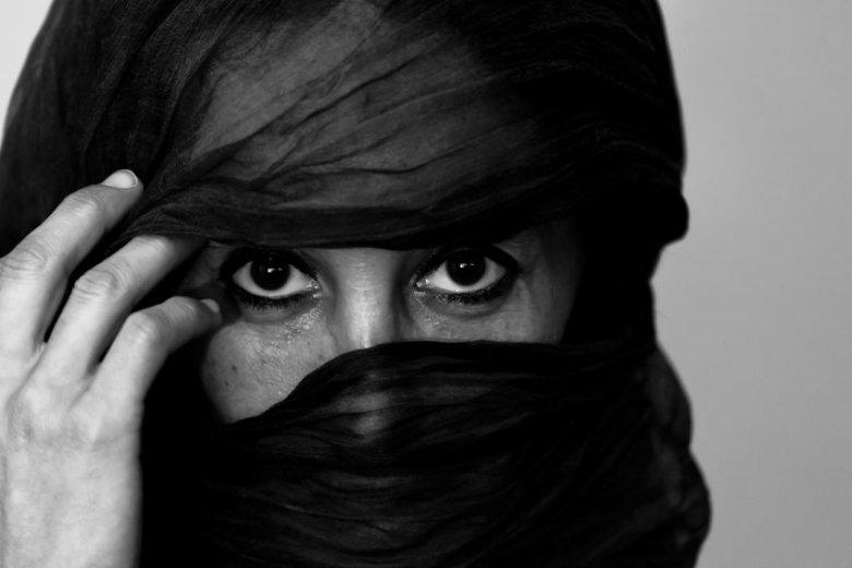 Marokańska kobieta