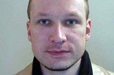 Anders Behring Breivik, terrorysta z wyspy Utoya