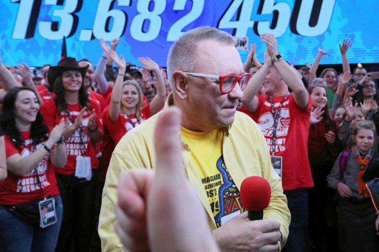 Jerzy Owsiak złożył rezygnacją z funkcji szefa WOŚP. Może powinniśmy tę rezygnację przyjąć?