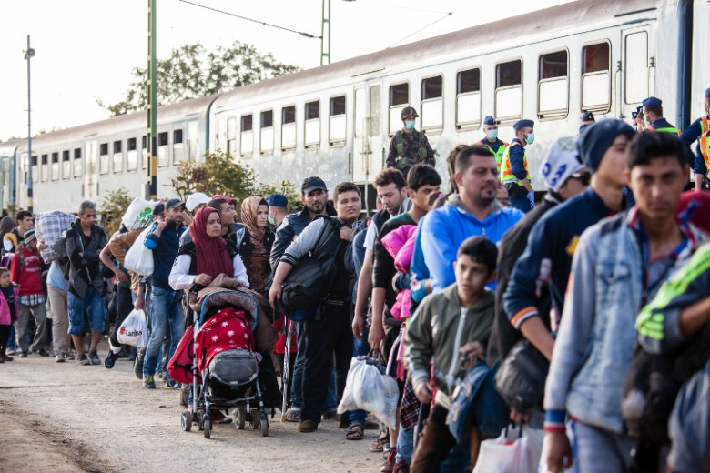 Z informacji, które wyciekły wynika,że do Polski w 2016 roku trafi nie więcej niż 400 uchodźców.