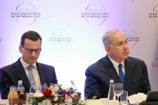 Marcin Bosacki: Konferencja o Iranie wyszła gorzej niż ktokolwiek myślał. Największa kompromitacja od 1989.