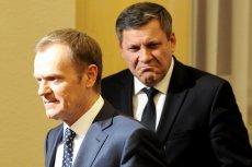 Rząd Donalda Tuska wypowiada wojnę umowom śmieciowym