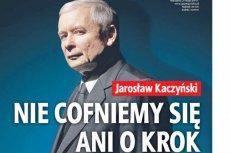 """Okładka nowego numeru """"Gazety Polskiej"""" już się zdezaktualizowała?"""
