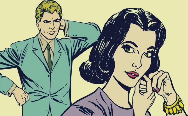 Badania pokazują, że kobiety w związku szukają w pierwszej kolejności poczucia bezpieczeństwa.