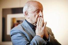 Bogdan Chazan jest jednym z oburzonych refundowaniem antykoncepcji.