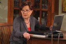 Agnieszka Kotulanka od lat zmagała się z chorobą alkoholową.