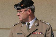 Gen. Waldemar Skrzypczak, były szef Wojsk Lądowych, nie widzi nic złego w przynależności do Funduszu Przyśpieszonego Rozwoju