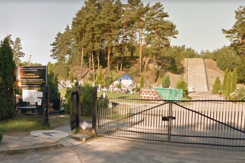 Z cmentarza w Pierwoszynie k. Gdyni skradziono zwłoki. To nie jedyny przypadek w ostatnim czasie na Pomorzu.