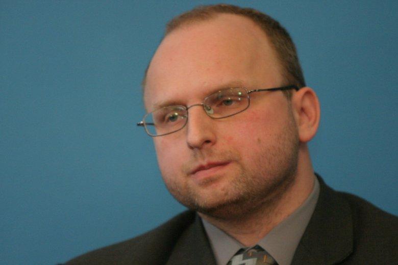 Były już poseł PiS Tomasz Markowski wyłudził 114 tys.