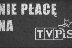 Platforma nawołuje do niepłacenia abonamentu RTV.