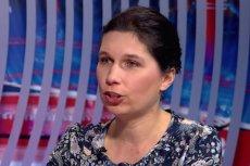 Dominika Arendt-Wittchen tłumaczy, dlaczego spoliczkowała Magdalenę Klim.