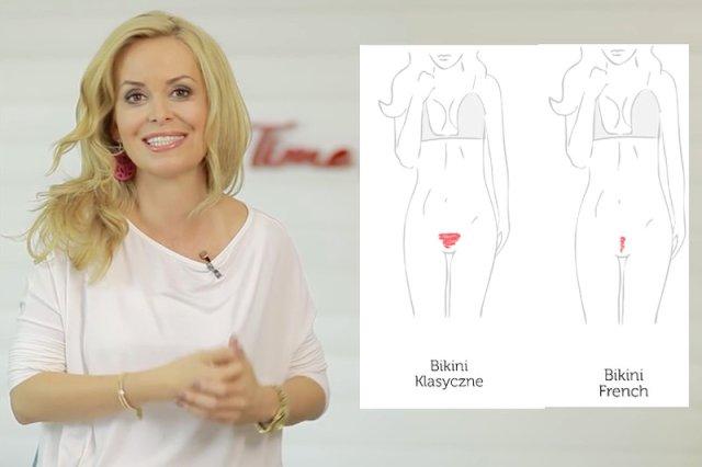 Izabela Makosz, stworzyła największy w Polsce biznes na depilacji okolic intymnych.