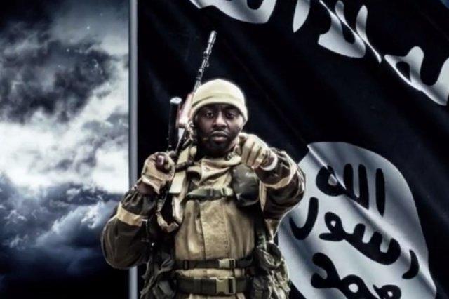 Czy coś nam grozi z tytułu bycia w koalicji przeciwko Państwu Islamskiemu?