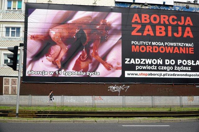 Znalezione obrazy dla zapytania jak wyglada aborcja
