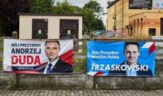 Kandydaci na urząd prezydenta RP nie wezmą udziału we wspólnej debacie przed drugą turą wyborów. Każdy z nich 6 lipca wystąpi w innych miejscach w Polsce i w zupełnie różnych mediach.